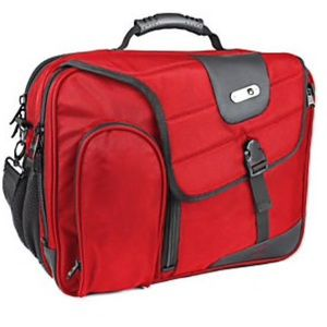 FUL Commotion Messenger Shoulder Laptop Bag